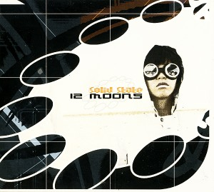 12 Moons - Solid State