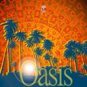 Ajnia – Oasis