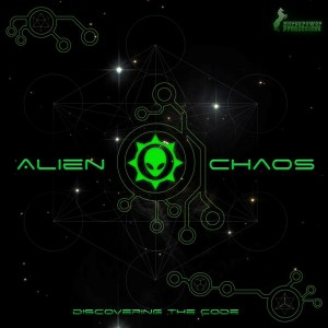 Alien Chaos – Discovering The Code