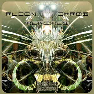Alien Chaos – Remixes