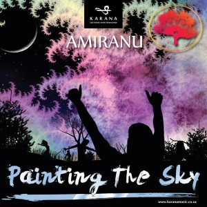 Amiranu – Painting The Sky