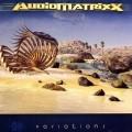 Audiomatrixx – Variations