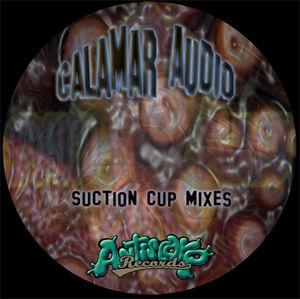 Calamar Audio – Suction Cup Mixes