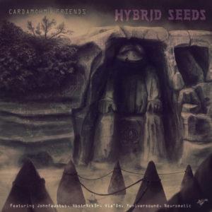 Cardamohm – Hybrid Seeds