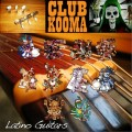 Club Kooma – Latino Guitars