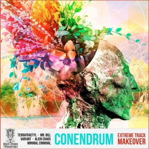 Conendrum – Extreme Track Makeover