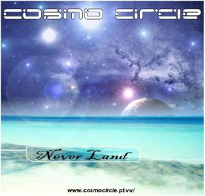 Cosmo Circle – Never Land