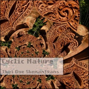 Cyclic Nature – Thai Dye Shenanigans