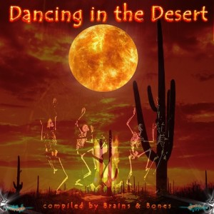 Dancing In The Desert