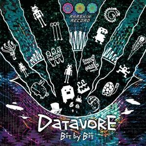Datavore – Bit By Bit