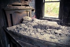 Bed of Nightmares