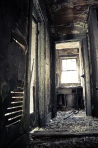 Dead Halls