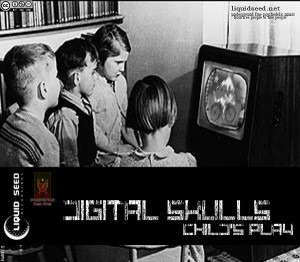 Digital Skulls – Child's Play