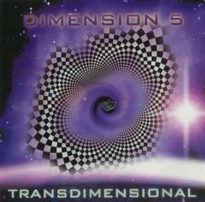 Dimension 5 - Transdimensional