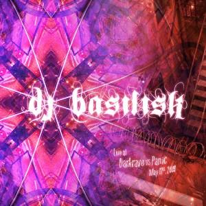 DJ Basilisk – Darkrave vs Panic 2009