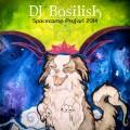 DJ Basilisk – Spacecamp Psyfari 2014