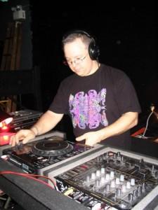 DJ Rook