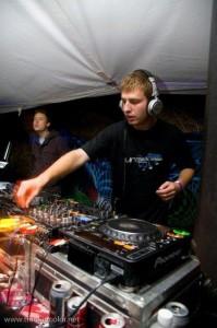 DJ Shankar
