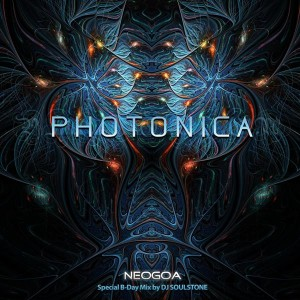 DJ Soulstone – Photonica