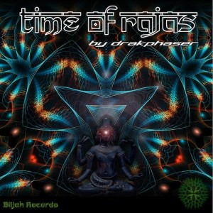Drakphaser – Time Of Rajas