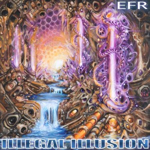 Electronic Fantasy – Illegal Illusion