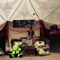 Entheos 2009: Downtempo Dome