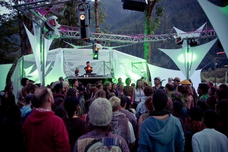 Entheos 2009: Opening Circle 2