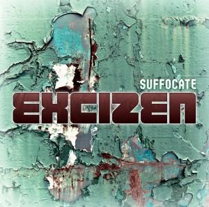 Excizen – Suffocate