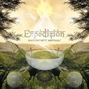 Expedizion – Experiment Remixes