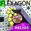 Flexagon – Helios