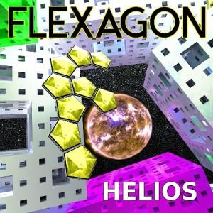 Flexagon – Helios