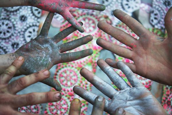 freeform-human-hands