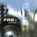 FREq – Strange Attractors
