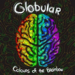 Globular – Colours Of The Brainbow