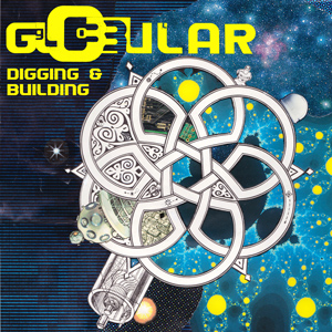 Globular – Digging & Building