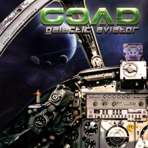GoaD – Galactic Aviator