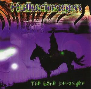 Hallucinogen - The Lone Deranger