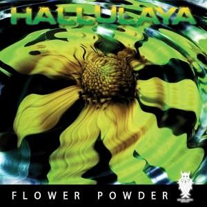 Hallulaya – Flower Powder