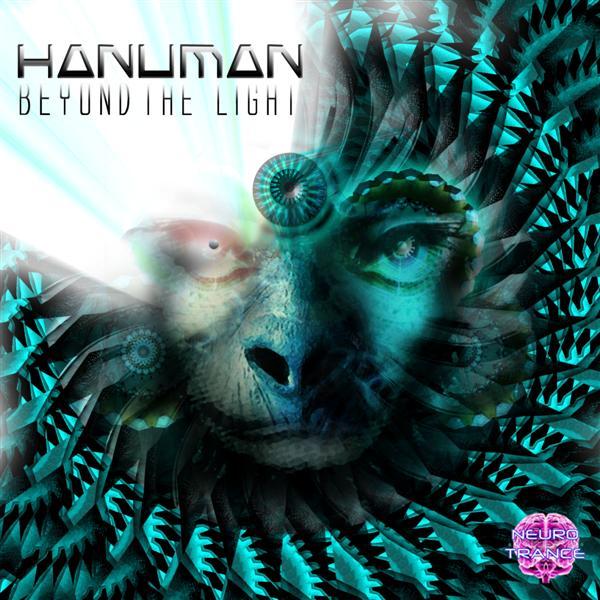 Hanuman – Beyond The Light - Ektoplazm - Free Music Portal ...