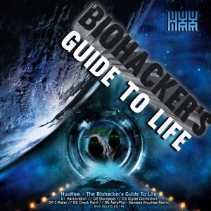 HuuHaa – The Biohacker's Guide To Life