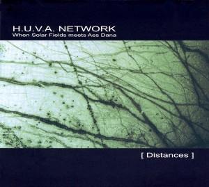 H.U.V.A. Network - Distances