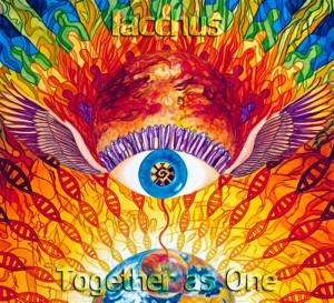 Iacchus – Together As One