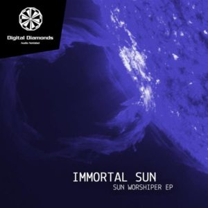 Immortal Sun – Sun Worshiper