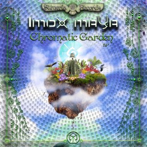 Imox Maya – Chromatic Garden