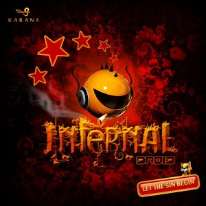 Infernal Droid – Let The Sin Begin
