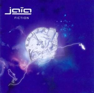 Jaïa - Fiction