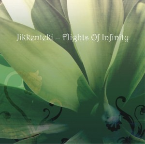 Jikkenteki - Flights Of Infinity