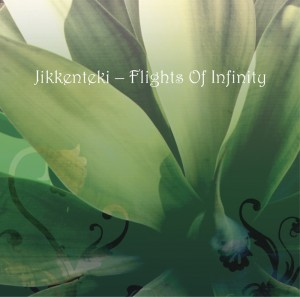 Jikkenteki – Flights Of Infinity