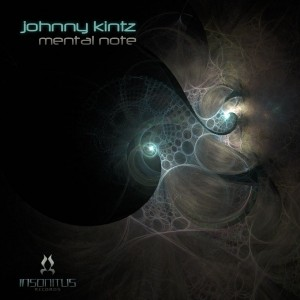 Johnny Kintz – Mental Note