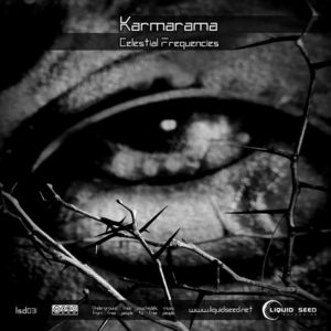 Karmarama – Celestial Frequencies